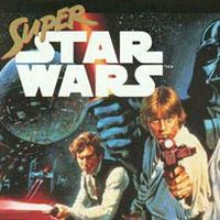 Game Box for Super Star Wars (PS4)