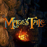 Game Box for The Mage's Tale (PC)