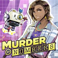Game Box for Murder by Numbers (PC)
