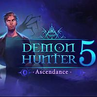 Game Box for Demon Hunter 5: Ascendance (PC)
