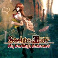 Okładka Steins;Gate: Hiyoku Renri no Darling (PSP)