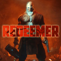 Game Box for Redeemer (PS4)