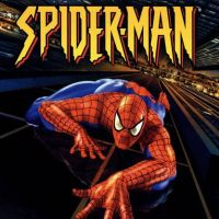 Okładka Spider-Man (2001) (PC)
