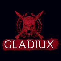 Okładka Gladiux (PS4)