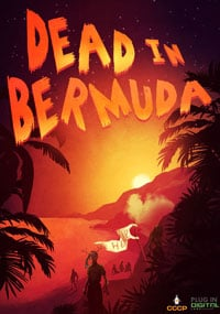 Okładka Dead In Bermuda (PC)