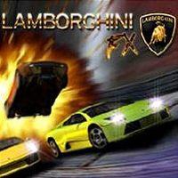 Okładka Lamborghini FX (PC)