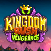 Okładka Kingdom Rush Vengeance (AND)