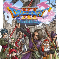 Game Box for Dragon Quest XI: Echoes of an Elusive Age (PC)