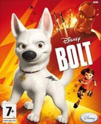 Okładka Bolt (PC)