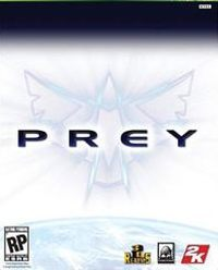 Game Box for Prey (2006) (PC)