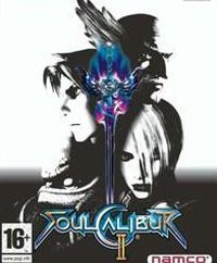 Okładka Soulcalibur II (PS2)