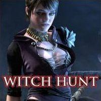 Okładka Dragon Age: Origins - Witch Hunt (PC)