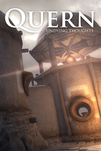Game Box for Quern: Undying Thoughts (XONE)