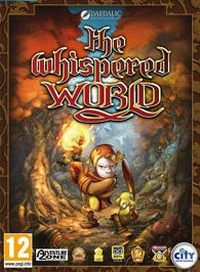 Okładka The Whispered World (PC)