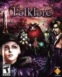 Okładka Folklore (PS3)