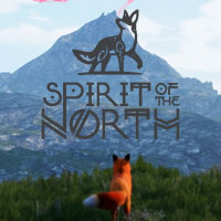 Game Box for Spirit of the North (PC)