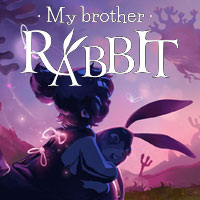 Game Box for My Brother Rabbit (PC)