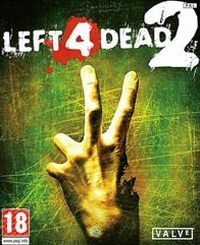 Game Box for Left 4 Dead 2 (PC)