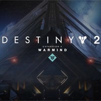 Game Box for Destiny 2: Warmind (PC)