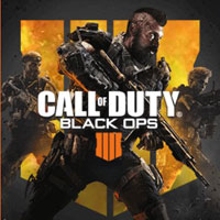 Game Box for Call of Duty: Black Ops IIII (PC)