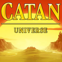 Game Box for Catan (2019) (Switch)