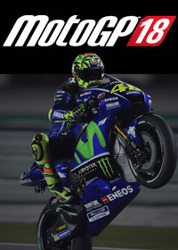 Game Box for MotoGP 18 (PC)