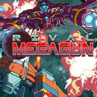 Game Box for Rival Megagun (PC)