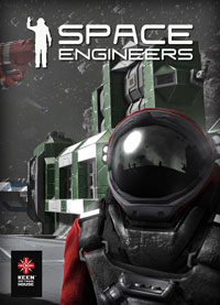 Okładka Space Engineers (PC)