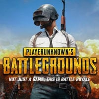 Okładka Playerunknown's Battlegrounds (PC)