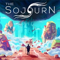 Game Box for The Sojourn (PC)