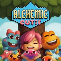 Okładka Alchemic Cutie (XSX)