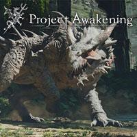 Okładka Project Awakening (PS4)