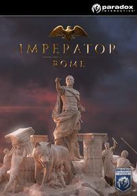Okładka Imperator: Rome (PC)