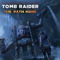 Game Box for Shadow of the Tomb Raider: The Path Home (PC)