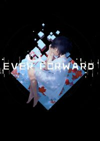 Game Box for Ever Forward (PS5)