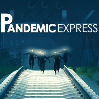 Okładka Pandemic Express (PC)
