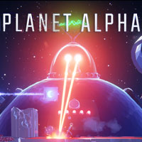Okładka Planet Alpha (PC)
