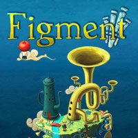 Game Box for Figment (PC)