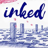 Okładka Inked (AND)