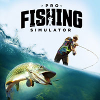 Game Box for Pro Fishing Simulator (PC)