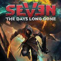 Okładka Seven: Enhanced Edition (PS4)