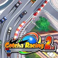 Okładka Gotcha Racing 2nd (Switch)