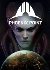 Game Box for Phoenix Point (PC)