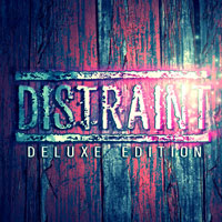 Game Box for Distraint (PC)