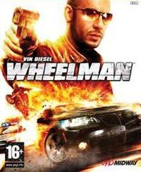 Okładka Wheelman (PC)