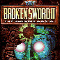 Okładka Broken Sword II: The Smoking Mirror (PC)