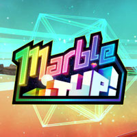 Game Box for Marble It Up! (PS4)