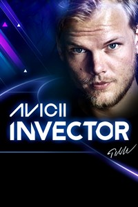 Game Box for Avicii Invector (PS4)