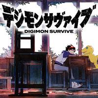 Okładka Digimon Survive (XONE)