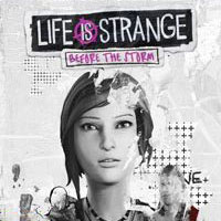 Okładka Life is Strange: Before the Storm (PC)